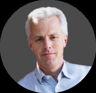 The WEIRD CEO author Charles Towers-Clark